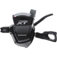Shimano SL M8000 Deore XT Manetka dźwignia przerzutki 2/3 rz. lewa