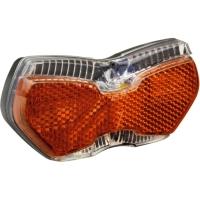Busch & Muller Toplight View Brake Plus Tylna lampka LED