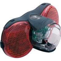 Busch & Muller DToplight XS Plus Lampka tylna na bagażnik