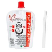 Effetto Mariposa Caffelatex Płyn uszczelniający mleczko do opon