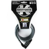 Kryptonite KryptoFlex 815 CC Zapięcie rowerowe na szyfr