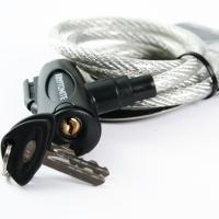 Kryptonite Keeper Key Cable KC Zapięcie rowerowe na klucz