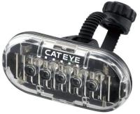 Cateye TL LD155 F Omni 5 Lampka rowerowa przednia LED