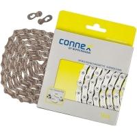 Connex 9sX Łańcuch 9 rzędowy + spinka