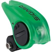 Sigma Brakelight Lampka sygnalizująca hamowanie zielona