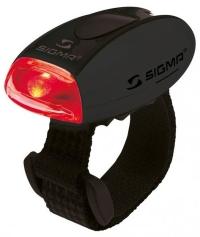 Sigma Micro Lampka tylna czarna