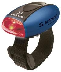 Sigma Micro Lampka tylna niebieska