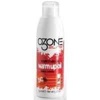 Elite Ozone Warm Up Oil 150ml olejek rozgrzewający