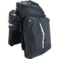 Topeak Trunk Bag DXP torba na bagażnik z bokami- mocowanie paski