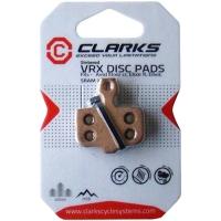 Clarks VRX841 Klocki hamulcowe metaliczne Avid Elixir R / CR