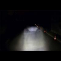 Busch & Muller Lumotec IQ Avy T senso plus Lampka rowerowa LED 30 lux