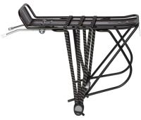 Sport Arsenal SNC 215 Bagażnik rowerowy tylny alu czarny