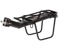 Sport Arsenal SNC 220 Bagażnik rowerowy na sztycę alu czarny