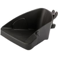 Hamax Podpórka pod stopy fotelika Siesta / Smiley lewa