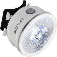 Sigma Sport Mono Lampka przednia Led USB Aku Li-Ion biała