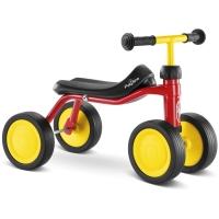Puky Pukylino Rowerek biegowy jeździk czerwony 2019