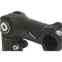 XLC ST T13 Comp Mostek wspornik kierownicy regulowany 25,4mm 0/90st.