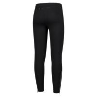 Rogelli Banks Spodnie do biegania długie czarne