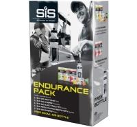 SIS Endurance Pack zestaw batonów żeli i proszków