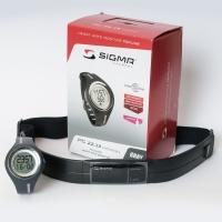 Sigma Sport PC 22.13 Pulsometr męski