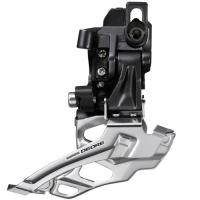 Shimano FD M616 Deore Przerzutka przednia 2x10 Direct Mount