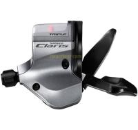 Shimano SL 2403 Claris Manetka dźwignia przerzutki szosowa 3 rz. lewa