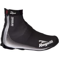 Rogelli Fiandrex Tech 01 Ochraniacze na buty rowerowe z membraną czarne