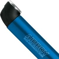 SKS Airboy Pompka mini 115 psi 62g niebieska
