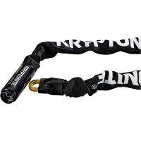 Kryptonite Keeper 785 Chain Łańcuch 85cm z zamkiem na klucz czarne