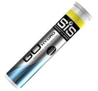 SIS GO Hydro Tabletki Nawadniające Cytrynowe 20 sztuk