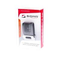 Sigma Sport 00440 Czujnik prędkości STS na 2 rower zestaw