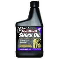 Finish line Shock Oil Olej do amortyzatorów 470ml