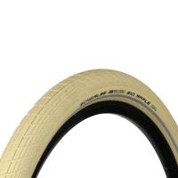 Schwalbe Big Apple 26 x 2.15 KG TS Opona rowerowa drutowa kremowa Reflex