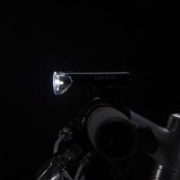 Cateye HL EL135N Lampka rowerowa przód LED biała