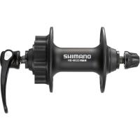 Shimano HB M525 Piasta przednia czarna