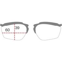 Rudy Project Magster RX Direct clip on Oprawki korekcyjne do okularów