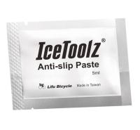 IceToolz Antypoślizgowa pasta montażowa do karbonu i aluminium 5ml