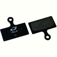 Jagwire Klocki hamulcowe tarczowe Mountain Pro Extreme Shimano XTR M985 / XT M785  / Deore M615