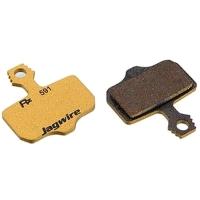 Jagwire Klocki hamulcowe tarczowe Pro Avid Elixir Sram DB pół-metaliczne