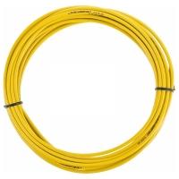 Jagwire Pancerz hamulca Sport żółty