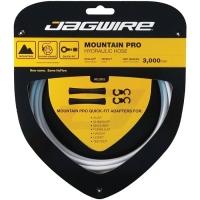 Jagwire Mountain Pro Przewód hamulcowy 3000mm Kevlar biały