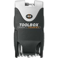 SKS Narzędzie Toolbox Travel 17 funkcji