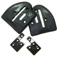 Shimano SM SH85 adapter do bloków butów szosowych SPD - SPD-R
