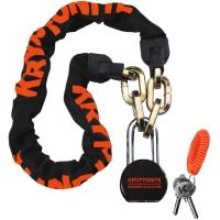 Kryptonite Chain & Moly zapięcie rowerowe na kluczyk