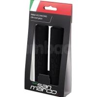 San Marco Presa XC2 Racing chwyty kierownicy czarne