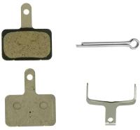 Shimano M05 Klocki hamulcowe żywiczne BRM 515 M515LA C601