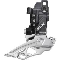 Shimano FD M676 SLX 2x10 Przerzutka przednia Down Swing Direct Mount górny ciag