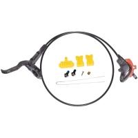 Shimano BR M9000 XTR Hamulec tarczowy przedni okł. żywiczna