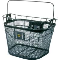 Topeak Basket Front black koszyk na kierownicę
