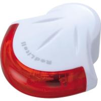 Topeak Red Lite II Lampka tylna biała